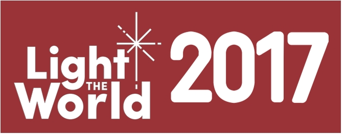 Christmas Advent Calendar #LIGHTtheWORLD Day 12