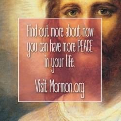 Principles of Peace: Faith