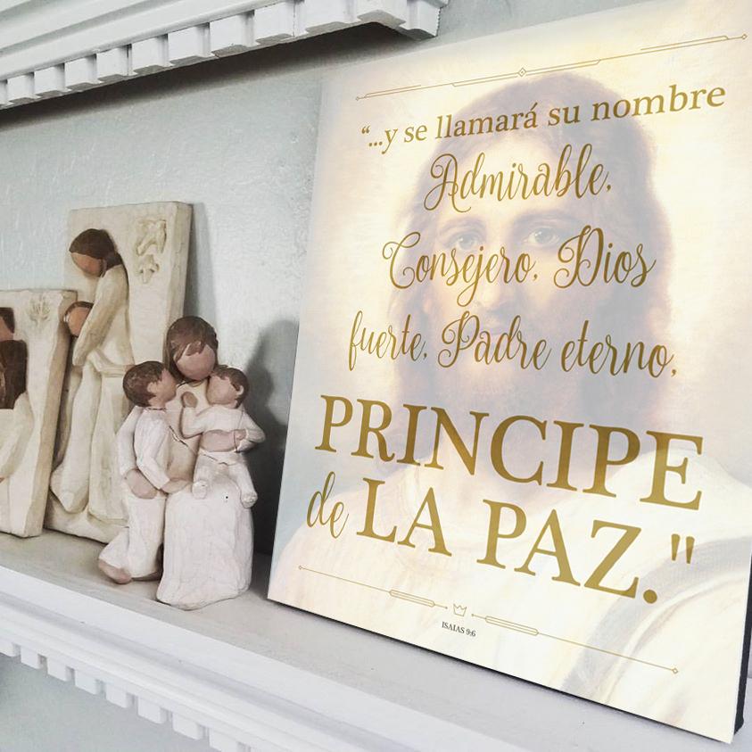PRINCIPEDEPAZ - Brightly Street