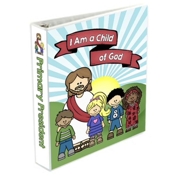 I am a child of God Bundle Kit 1