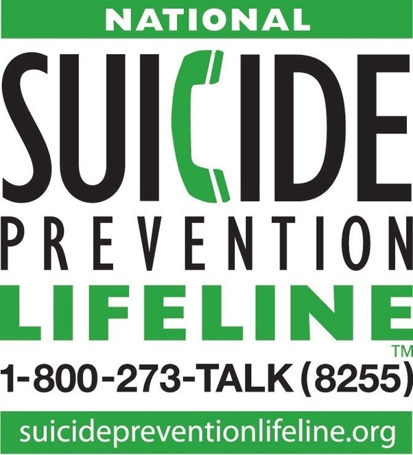 Suicide Prevention: How a Book Saved My Life