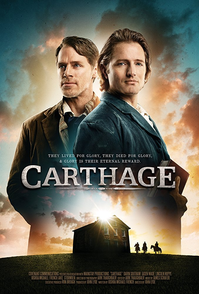 Carthage Movie Review