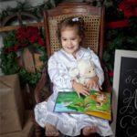 Little Lamb from Bethlehem Brightly Street