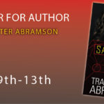 Tracie Hunter Abramson Safe House Banner