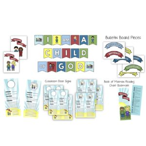 I am a child of god bundle 2