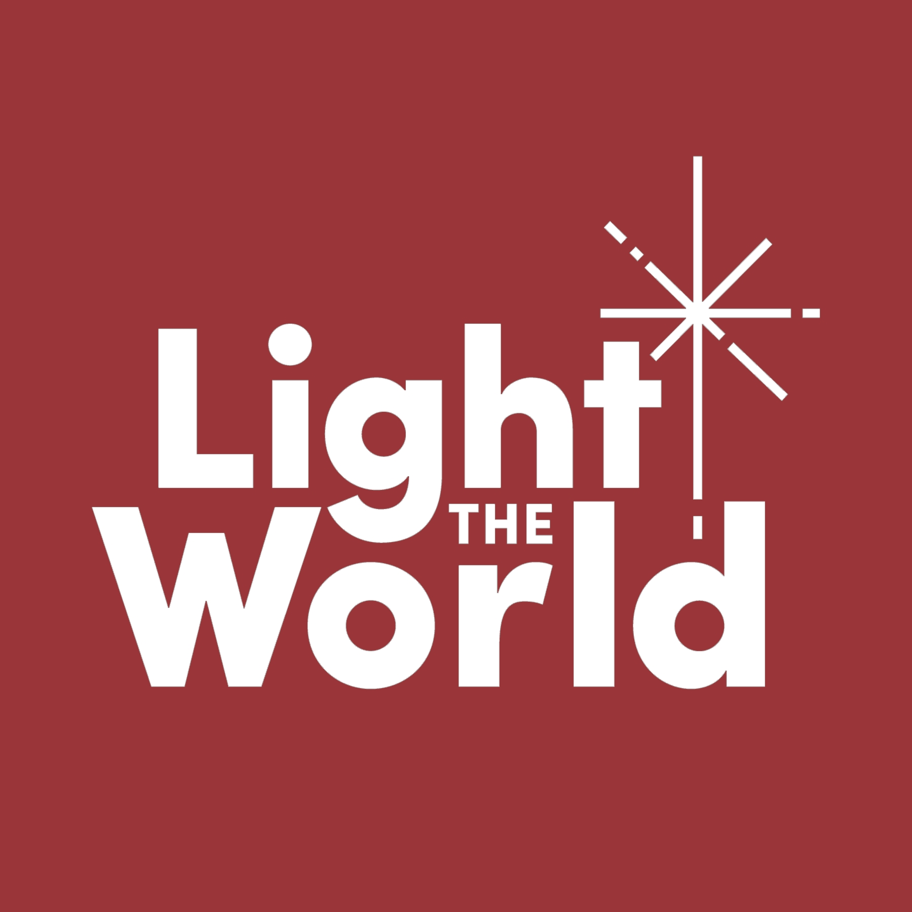 Our Christmas Miracle #LIGHTtheWORLD