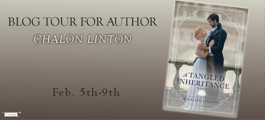 A Tangled Inheritance by Chalon Linton