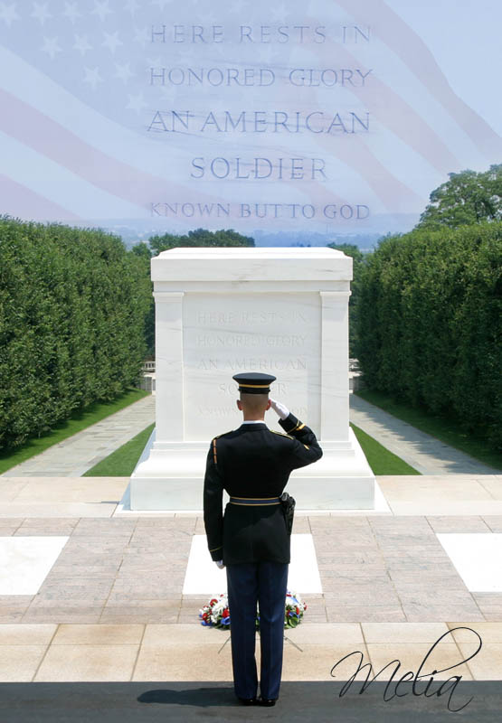 Memorial Day: Life, Liberty and the Pursuit of Happiness