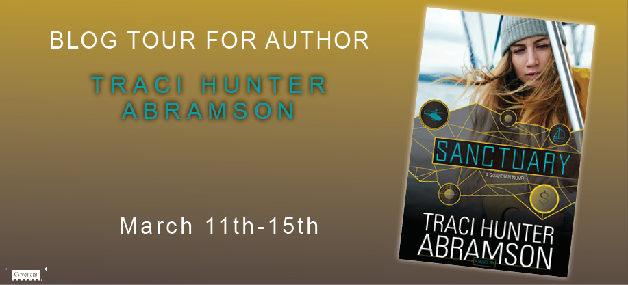 Sanctuary by Tracie Hunter Abramson